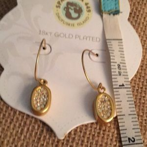 Spartina 449 Jewelry - Brand new Spartina earrings